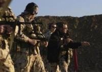 Australia deploying hundreds of troops to Iraq in training mission