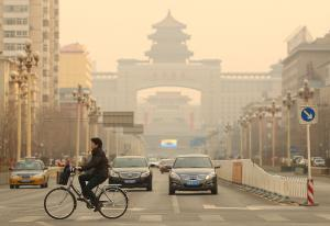 Prolonged exposure to air pollution linked to brain damage, new study finds