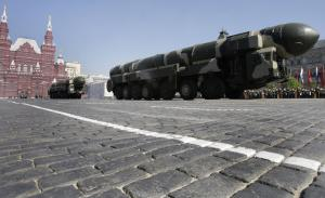 Russia relies on threats of nuclear attack