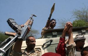 Saudi Arabia ceases bombing of Yemen, begins new security operation