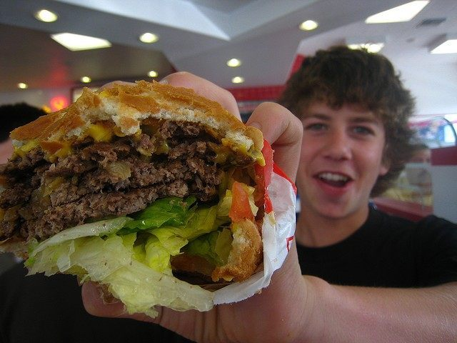 In-N-Out (Bill Selak / Flickr / CC)