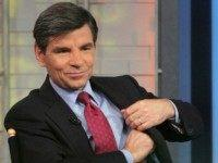 ABC's Stephanopoulos: After Trump's First Six Months, 'Can His Presidency Survive?'