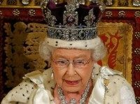 Queen Elizabeth embarks on her 62nd address to parliament.