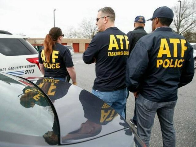 Report Atf Violated Restrictions Compiled Information On
