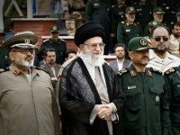 Iran's Khamenei: Israel More 'Barbaric' Than Paris Terrorists