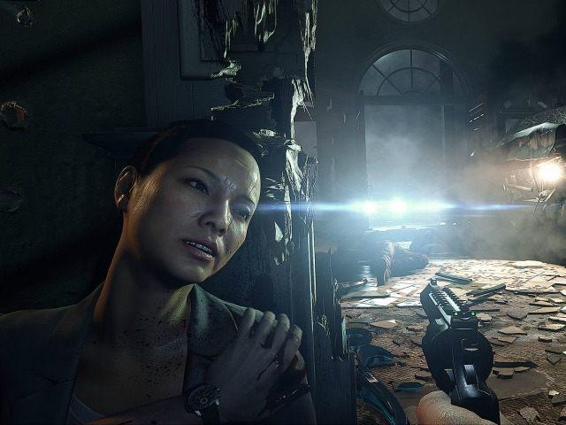 Visceral Games/Electronic Arts