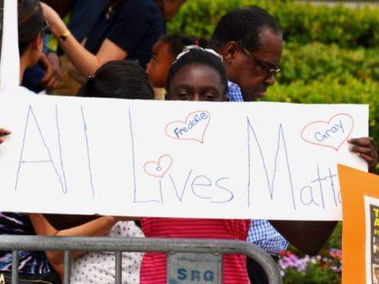 BLM 19 All Lives Matter - Photo
