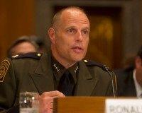 Border Patrol Deputy Chief Ronald Vitiello - CBP Photo - Flikr