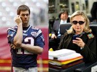 Brady Hillary