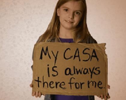 CASA-Volunteer