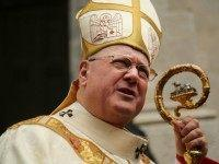 "New York Cardinal Timothy M. Dolan blasted the Senate's failure to pass the Pain-Capable Unborn Child Protection Act, calling the vote a rejection of ""common sense."""