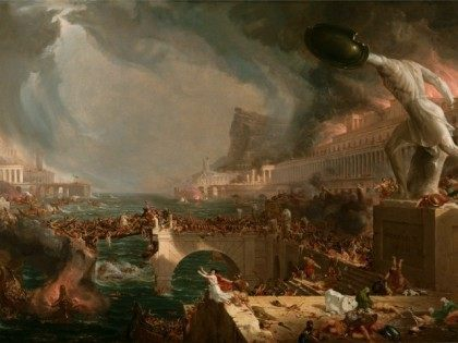 Thomas Cole/Public Domain