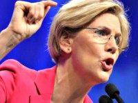 Sen Warren: GOP Far Out of Mainstream America