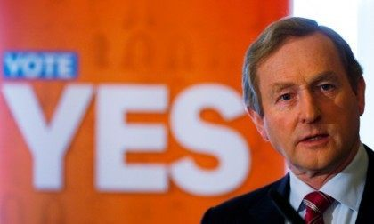 Cathal Mcnaughton/Reuters
