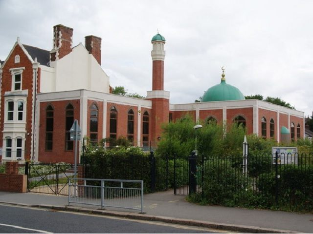 Exeter Mosque