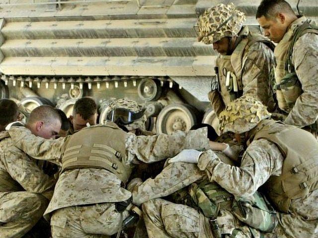 Fallujah Picture