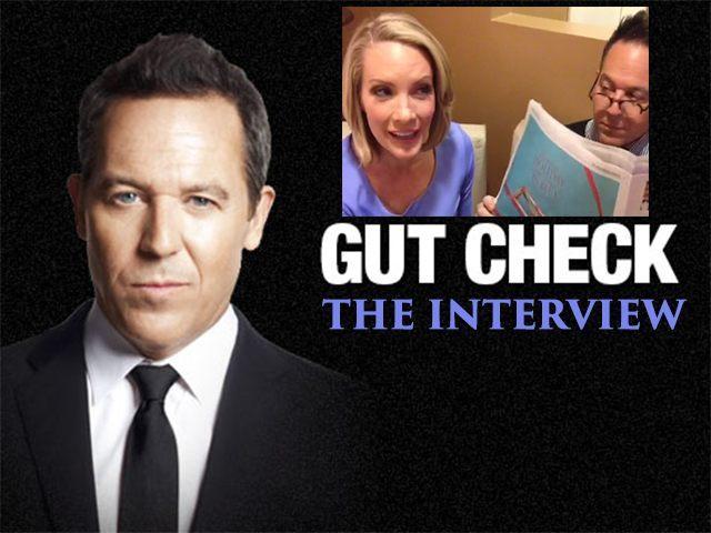 Gutfeld-Interview