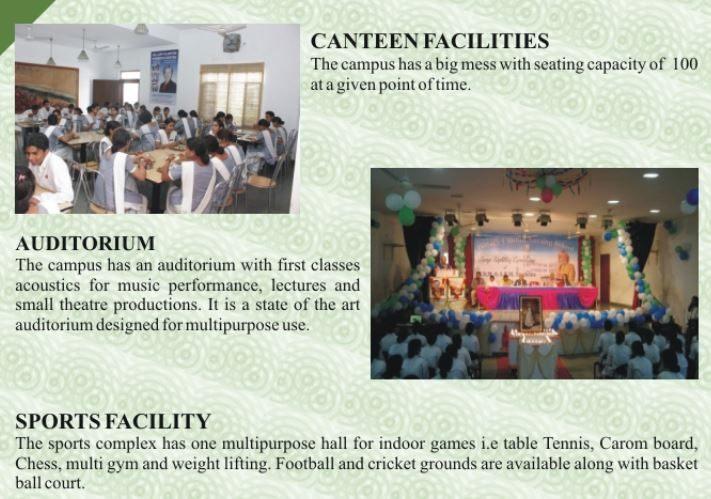 HRC facilities 2