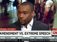 Marc Lamont Hill: Black Friday Protests Are 'Saying That We're Not Going to Continue To Fund Our Own Genocide'