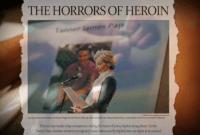 Horrors of Heroin