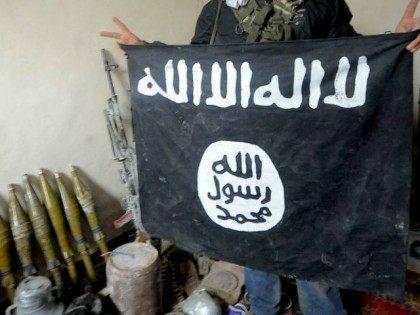 ISIS-flag-afp