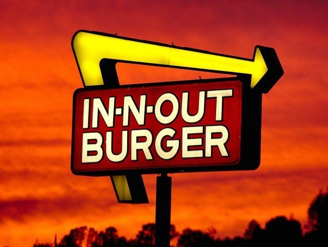 In-N-Out (Kevin Dinkel / Flickr / CC / Cropped)