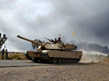 Mohammed Sawaf/ AFP/Getty Images