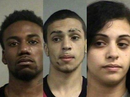 Kentucky Derby Alleged Murderers