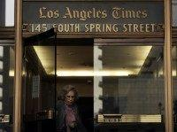 Bloodbath: 'Los Angeles Times' To Cut 10% of Staff