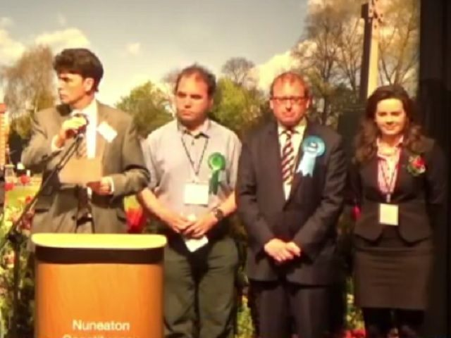 Marcus Jones Nuneaton Count