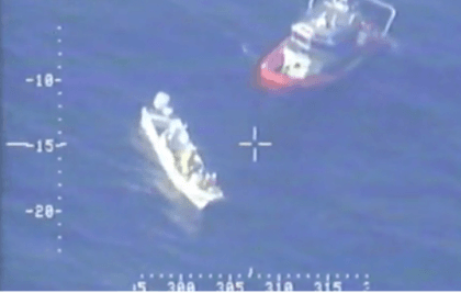 Mexican Fishing Boat Seized by US Coast Guard 2