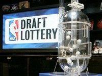 NBA Draft Lottery AP