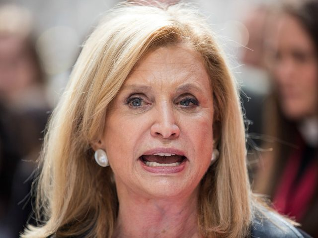 Carolyn Maloney: 'Have to Be Prepared' for Ballot Rejections, Election Violence - thumbnail