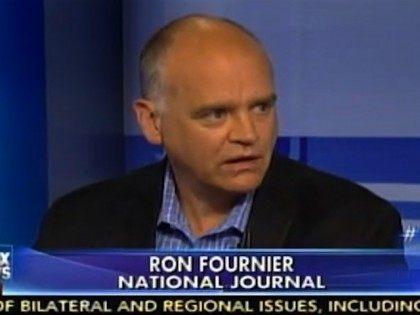Ron Fournier