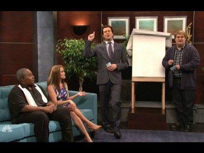NBC/Saturday Night Live