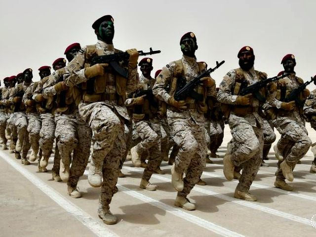 Reuters/Faisal al-Nasser