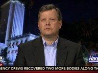 Schweizer: Clinton Set Up Server To Hide 'Blurring' Between Private Clinton Activity and State Dept Business