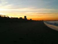 Sunrise (Joel Pollak / Breitbart News)