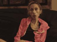 Rachel Farrokh (Screenshot / YouTube)