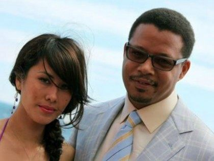 Terrence-Howard-and-wife-AP