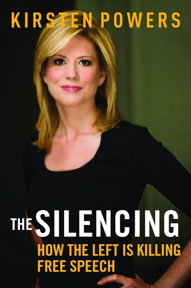 The-Silencing-Powers-Cover