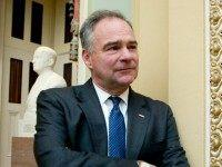 Tim Kaine Boycotted Netanyahu Speech, Backed Iran Deal