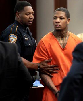 Trey Foster - Photo-Billy SmithII-Houston Chronicle