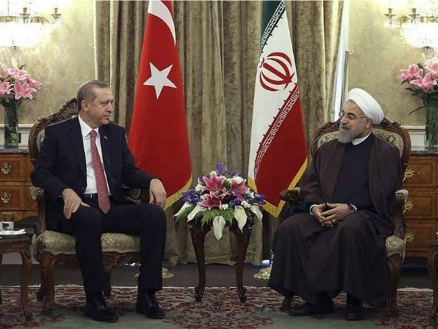 AP Photo/ Iranian Presidency Office