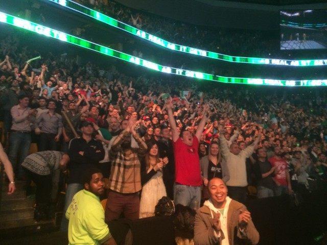 UFC Fans