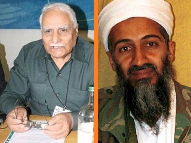Usman Khalid Bin Laden