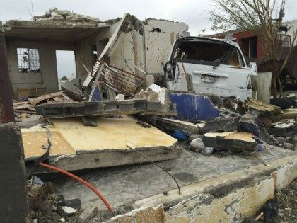An F4 tornado caused massive destruction in the Mexican border city of Acuna