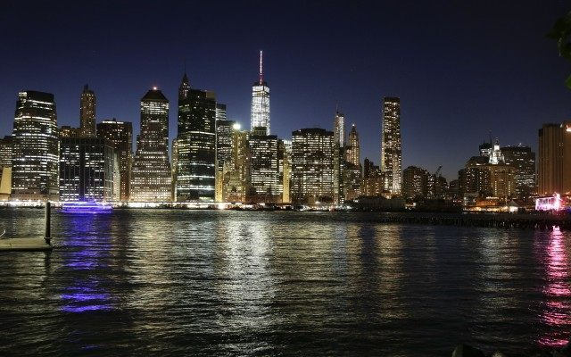 Report: More People Are Leaving New York Than Any Other Metro Area in the U.S. - Breitbart