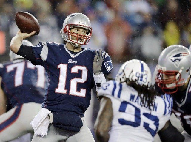 31fae342c82 Tom Brady Gear Top NFL Seller Despite 'Deflategate'