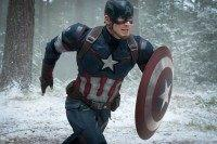 Fans Petition Marvel for Gay Captain America